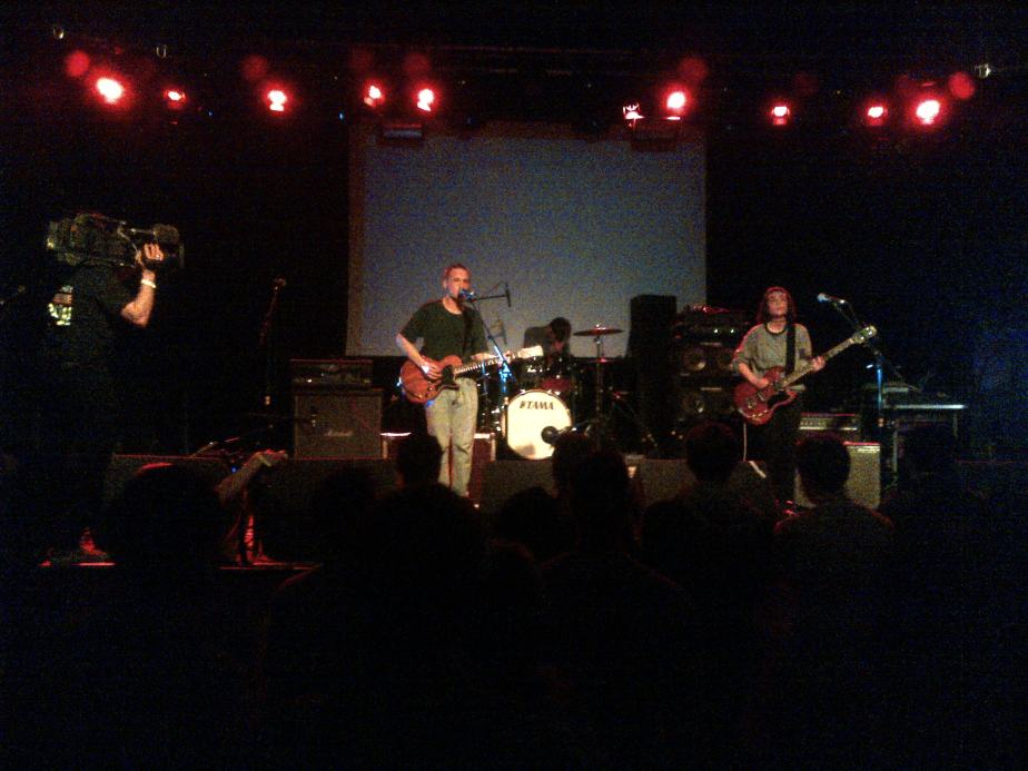 Kagoule, Rescue Rooms Subculture Stage