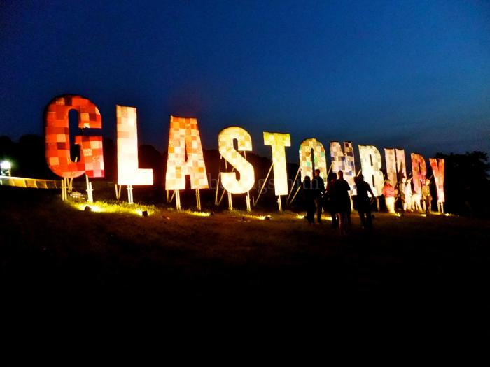 Glastonbury2013Sign