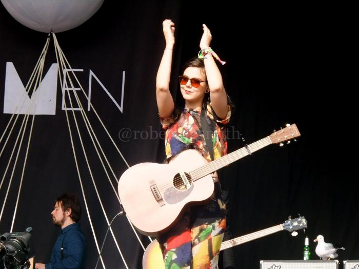Of Monsters and Men, The Other Stage