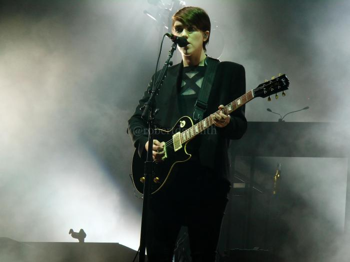 Romy Madley Croft of The xx, The Other Stage