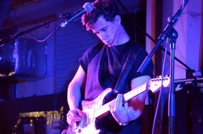 Daniel Rothman, Guitar