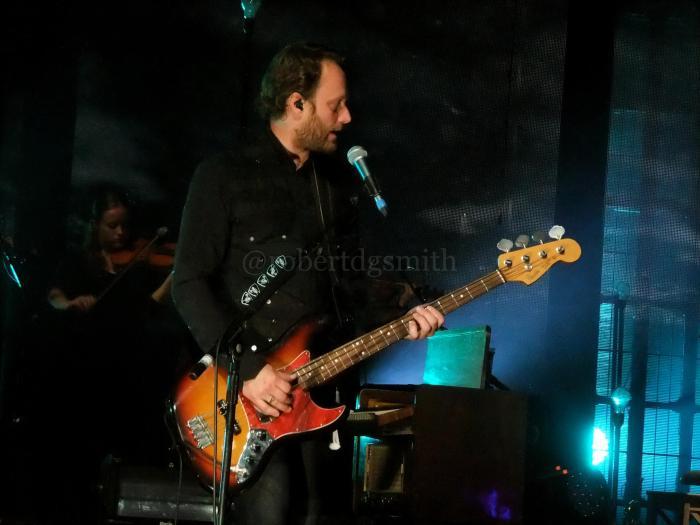 Georg Holm (Bass), Sigur Ros