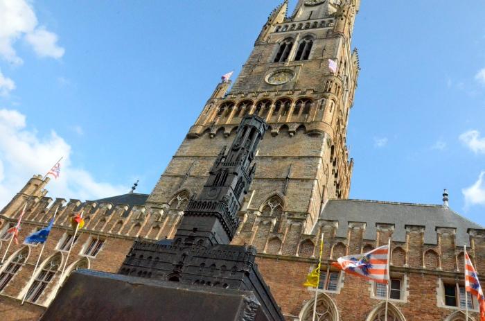 The Belfry (Belfort), Bruges