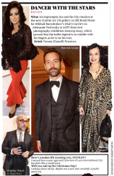 Evening Standard Magazine, 5 December 2014