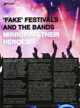 Impact Magazine, Sept 2013
