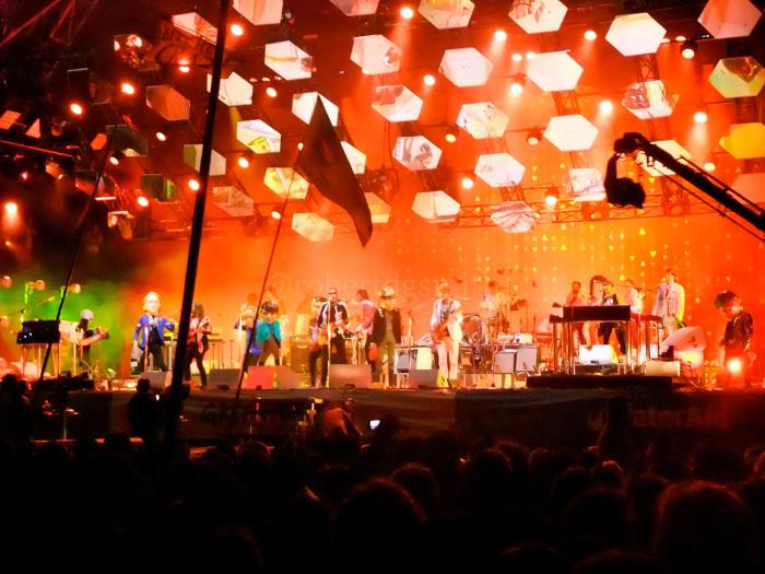 ArcadeFire2Glastonbury2014