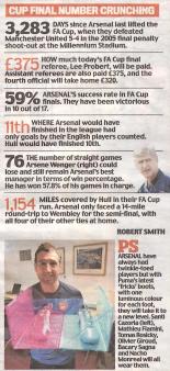 Daily Mail, 17 May 2014