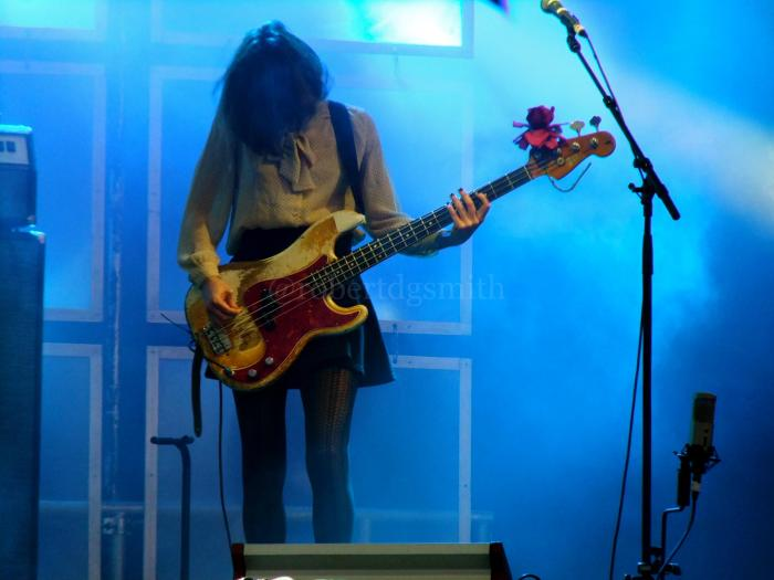PixiesGlastonbury2014Paz