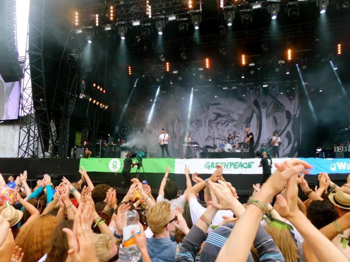 WhiteLiesGlastonbury2014OtherStage