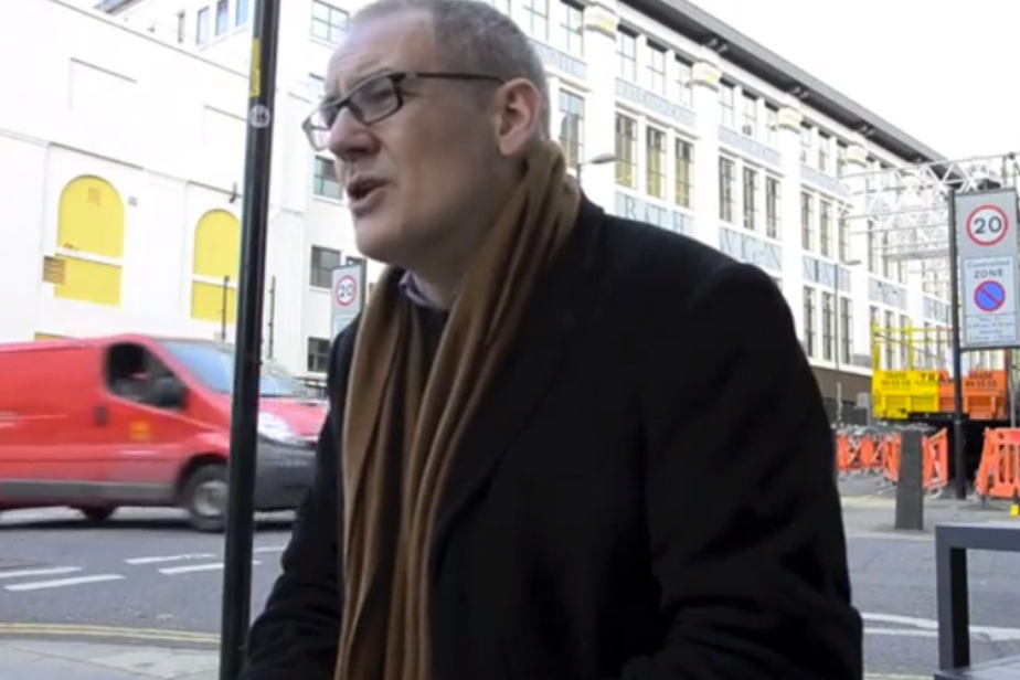 "Video: Royal Mail's consultation for Mount Pleasant was ""window dressing"", says senior consultant"