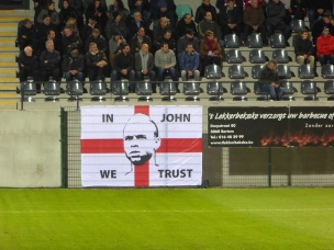 Flag for John Bostock