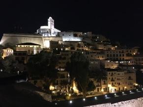 Dalt Vila, Ibiza Town