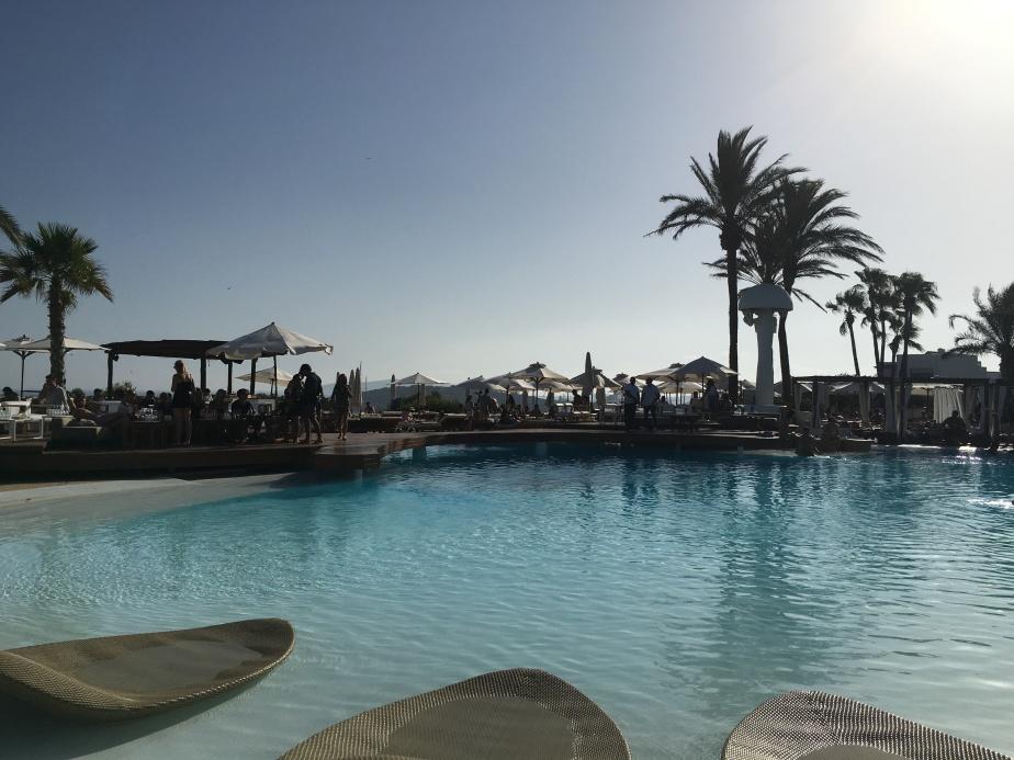 Ibiza, August 2016