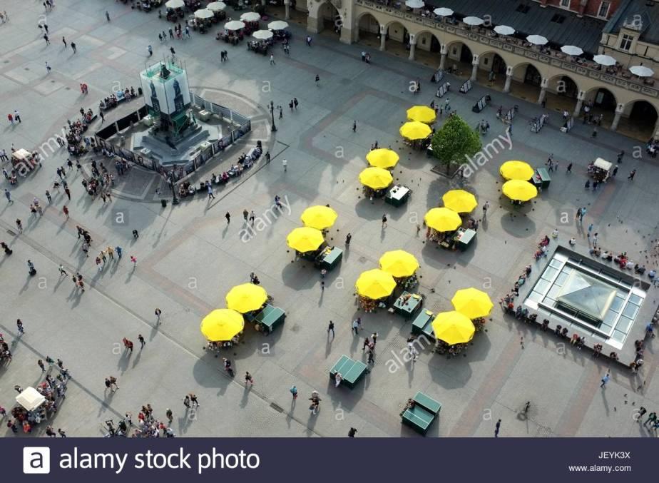 Krakow in June: 72 hours in Poland's historic secondcity
